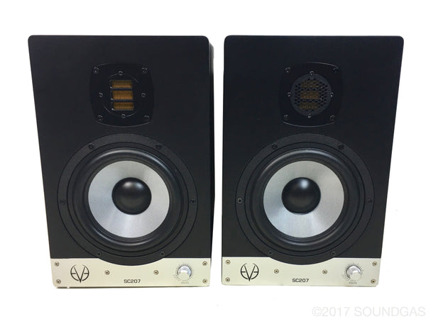 Eve Audio SC207 Pair - Ex Demo