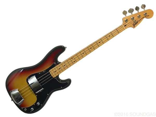 Greco PB-450 Electric Bass