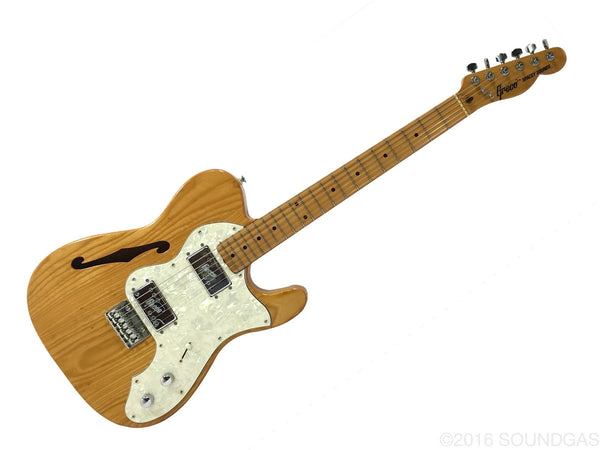 GRECO SPACEY SOUNDS Electric Telecaster Guitar Copy