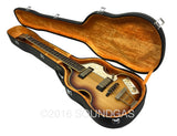 Greco VB-500 Violin Bass
