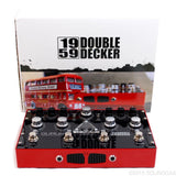*NEW* GURUS 1959 DOUBLE DECKER