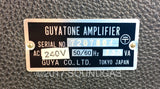 Guyatone VA-80 Professional Vocal Amplifier