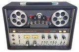 Hawk HE-2250 5-Head/2-Channel Echo Unit