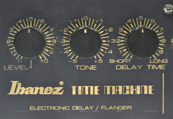 IBANEZ AD-190 TIME MACHINE