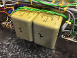 Neve 1057 Racked Pair Germanium Pre/Eqs - Serviced
