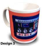 Soundgas Echo Mugs