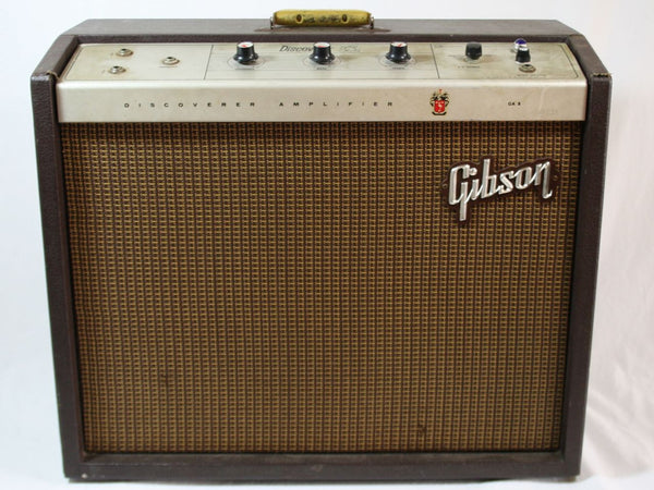 gibson amp serial number decoder