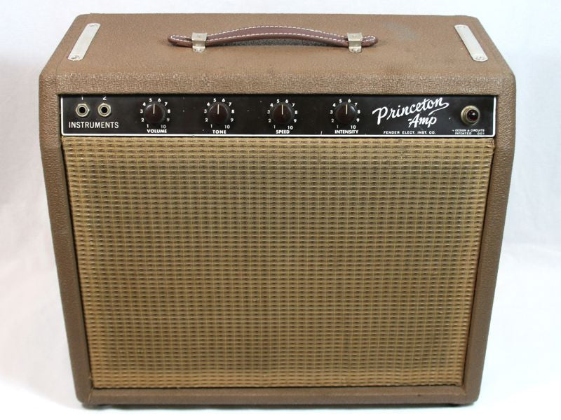 dating fender amps acoustic serial