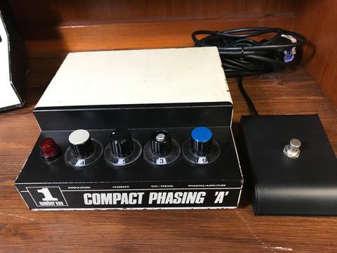 Schulte Compact Phasing 'A'