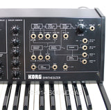 Korg MS-10 (Front Right)