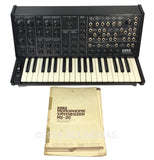 Korg MS-20 Mark 2 With Original Case