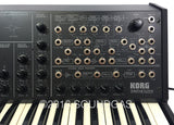 Korg MS-20 Analog Synth