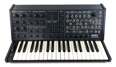Korg MS-20 - Near Mint/Boxed