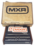 MXR Stereo Graphic Equalizer