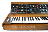 Moog Minimoog Model D Synthesiser (Front Left)