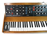 Moog Minimoog Model D Synthesiser (Left)