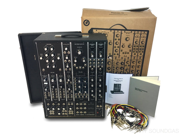 Modular Synthesizer Parts : moog model 15 modular synthesizer in stock available now soundgas classic vintage ~ Russianpoet.info Haus und Dekorationen