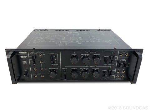 Roland RSS Stereo Rack Phaser PH-830