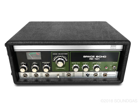 Roland RE-101 Space Echo