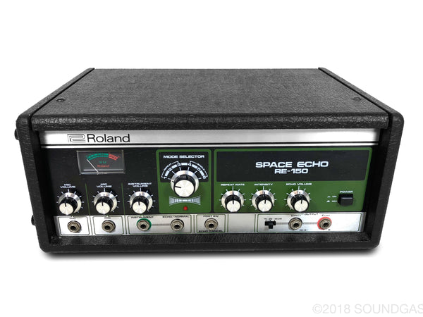 Roland RE-150 Space Echo 240v