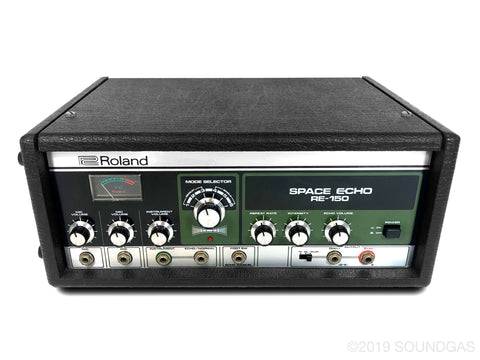 Roland RE-150 Space Echo