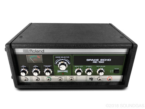 Roland RE-150 Space Echo - Mint!