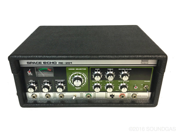 Roland RE-201 Space Echo MINT CONDITION!