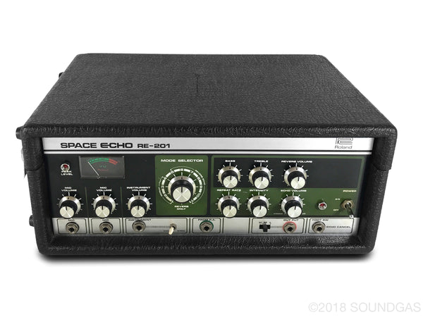 Roland RE-201 Space Echo - 240v