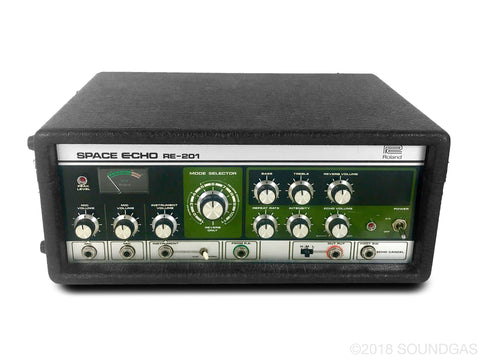 Roland RE-201 Space Echo 240v