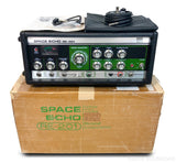 Roland RE-201 Space Echo 117v - Mint, Boxed & With All Accessories