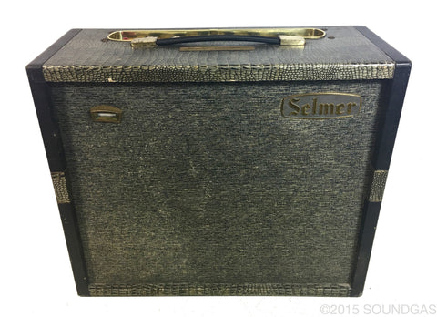 1964 Selmer Truvoice Constellation 14