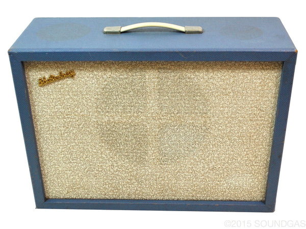 Shaftesbury Valve Amp (Cover)
