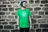 Soundgas HiFi T-Shirt (Green)