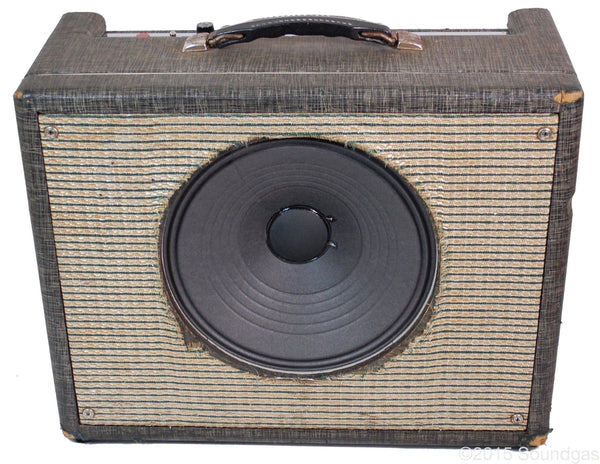SUPRO 1605 REVERB