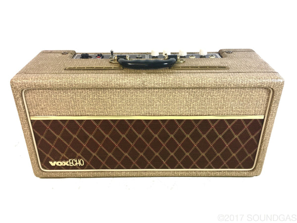 1963 Vox Echo Reverberation Unit (JMI)