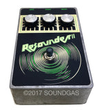 Wing Music Resounder II
