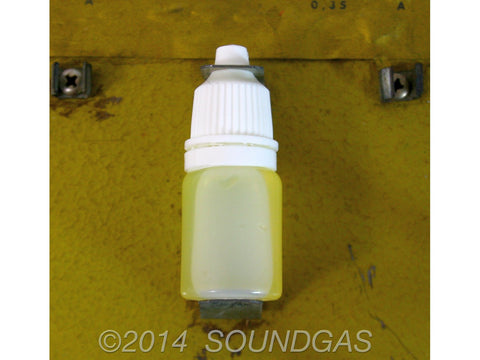 BINSON ECHOREC - replacement oil bottle