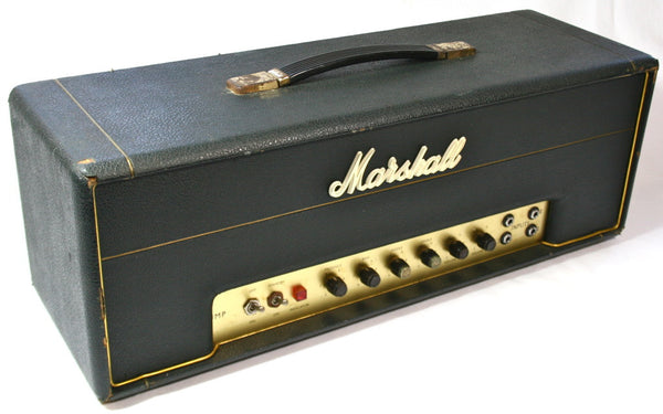 marshall plexi bass head vintage bass amplifier for sale soundgas vintage effects guitar. Black Bedroom Furniture Sets. Home Design Ideas
