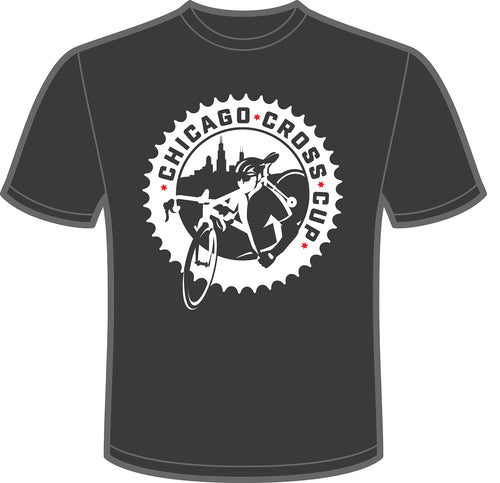 Chicago Cross Cup Commemorative T-Shirt
