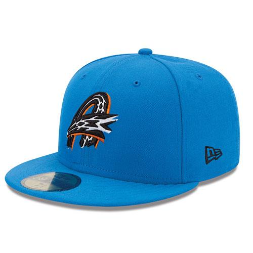 Official Alternate Fitted Hat