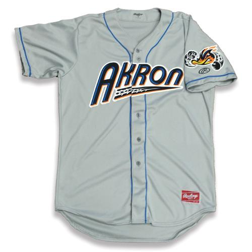 Authentic On-Field Road Jersey