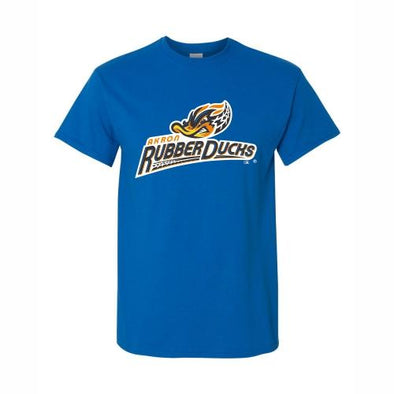 Primary Logo T-shirt Royal
