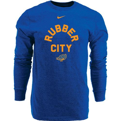 Nike Rubber City Long Sleeve
