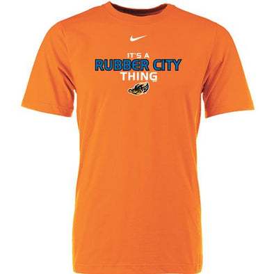 It's a Rubber City Thing T-Shirt