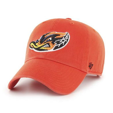 Infant Thunder Hat Orange