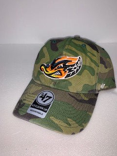 Camo Clean Up