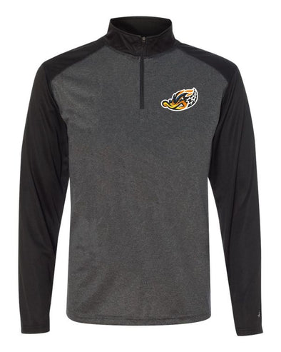 Duck Head Lightweight 1/4 Zip