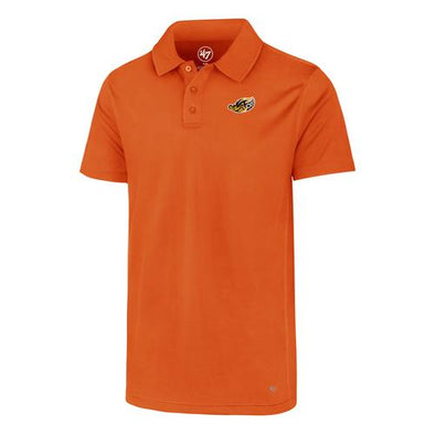 Ace Polo Orange