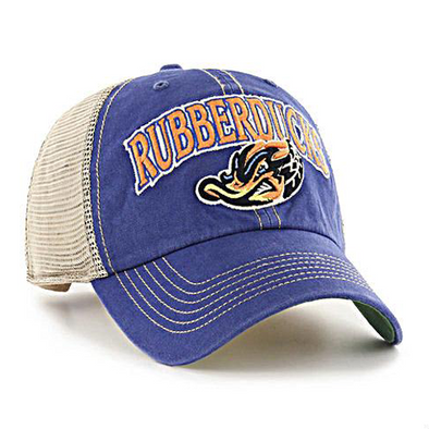 '47 Brand Tuscaloosa Royal Adjustable Cap