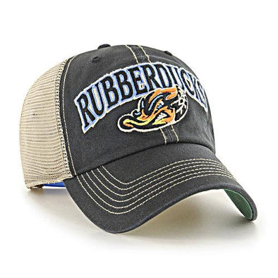 '47 Brand Tuscaloosa Black Adjustable Cap